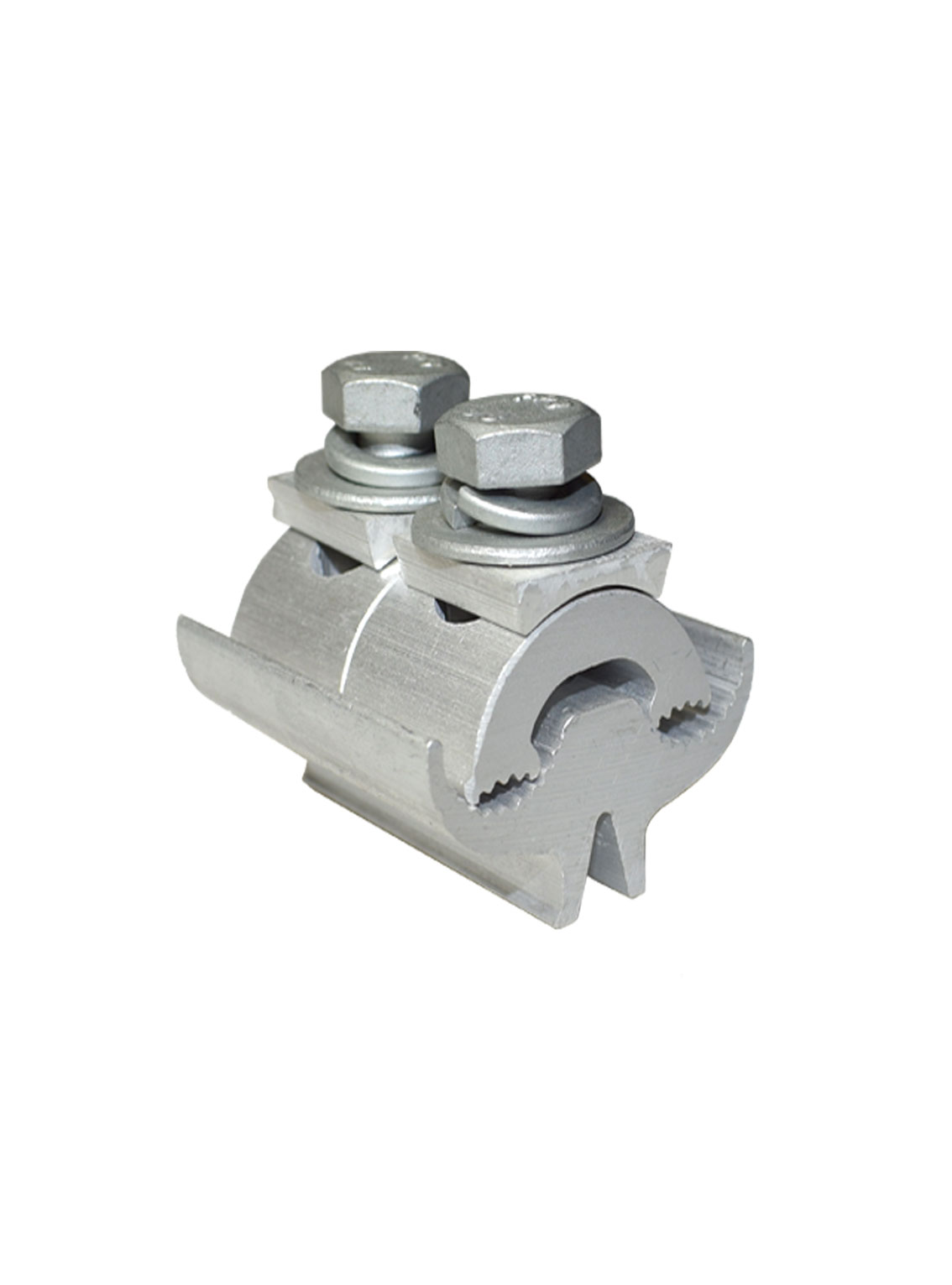 Al Parallel Groove Clamp