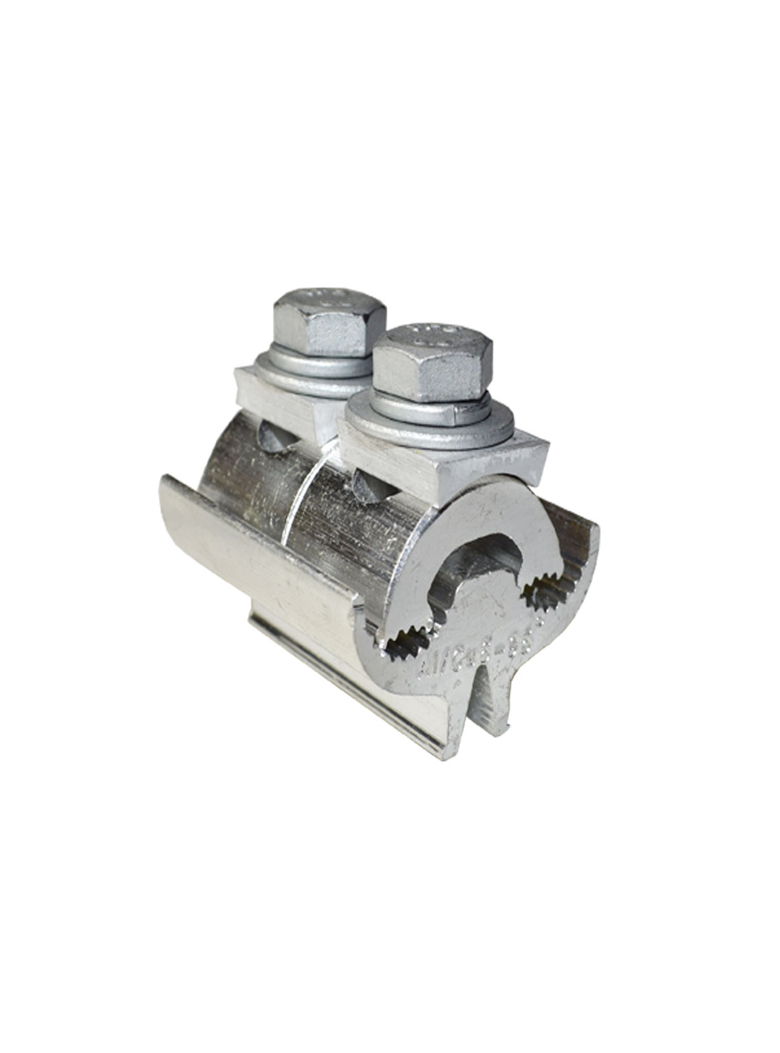 Parallel groove connector